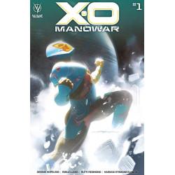 X-O MANOWAR 2020 1 CVR B DEKAL