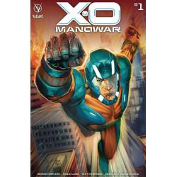 X-O MANOWAR 2020 1 CVR C REIS