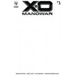 X-O MANOWAR 2020 1 CVR E BLANK VAR