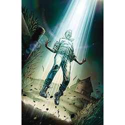 CONSPIRACY ALIEN ABDUCTIONS ONE SHOT VOL 2 CVR B VITORINO