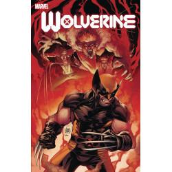 WOLVERINE 2 DX