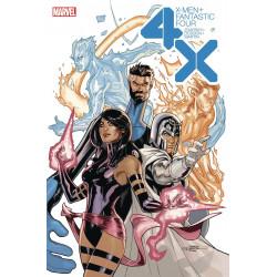 X-MEN FANTASTIC FOUR 3