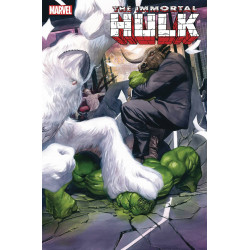 IMMORTAL HULK 33