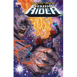 REVENGE OF COSMIC GHOST RIDER 4
