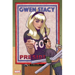 GWEN STACY 2