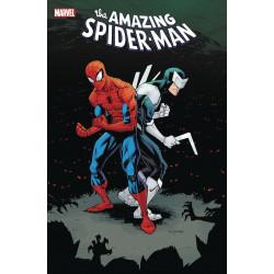 AMAZING SPIDER-MAN 41 2099