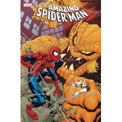 AMAZING SPIDER-MAN 42 2099