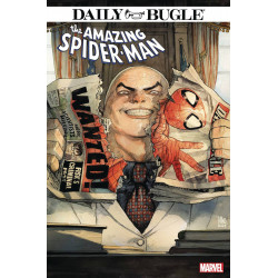 AMAZING SPIDER-MAN DAILY BUGLE 3