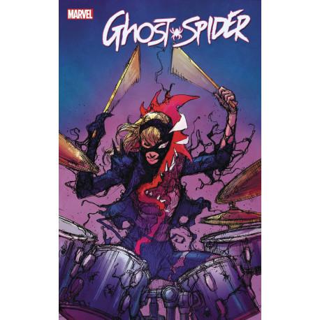 GHOST-SPIDER 8
