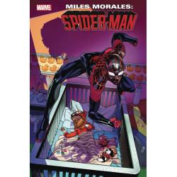 MILES MORALES SPIDER-MAN 16