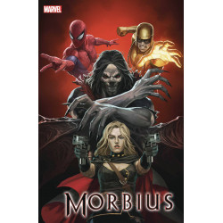 MORBIUS 5