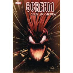 SCREAM CURSE OF CARNAGE 5