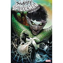 SYMBIOTE SPIDER-MAN ALIEN REALITY 4