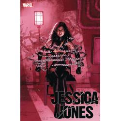JESSICA JONES BLIND SPOT 5