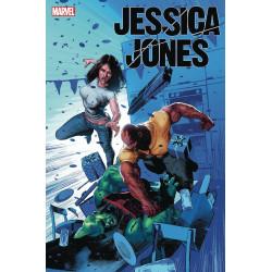 JESSICA JONES BLIND SPOT 6