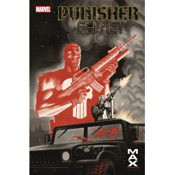 PUNISHER SOVIET 5