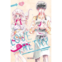 LOVE & RETRY - LOVE AND RETRY T06