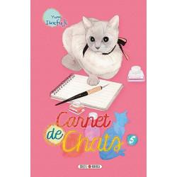 CARNET DE CHATS T05