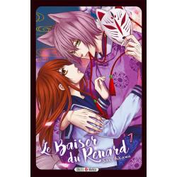 KOYOI KIMI TO KISS NO CHIGIRI WO - BAISER DU RENARD T01