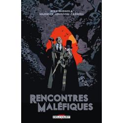 RENCONTRES MALEFIQUES