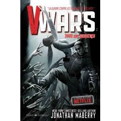 V-WARS, VOLUME 2 - TOUS DES MONSTRES