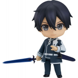 KIRITO ELITE SWORDSMAN VER. SWORD ART ONLINE: ALICIZATION NENDOROID FIGURE