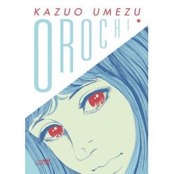 OROCHI VOL. 1/4