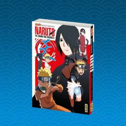NARUTO ARTBOOK - TOME 4