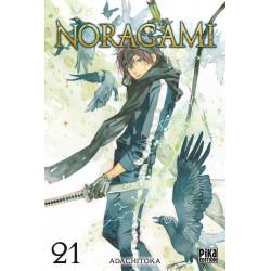 NORAGAMI T21