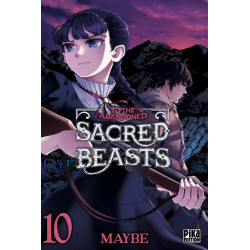 TO THE ABANDONED SACRED BEASTS T10
