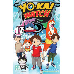 YO-KAI WATCH T17