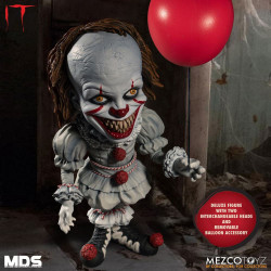 PENNYWISE IT: CHAPTER I MDS DELUXE ACTION FIGURE