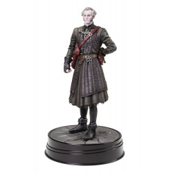 REGIS WITCHER 3 WILD HUNT PVC STATUE