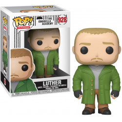 LUTHER HARGREEVES THE UMBRELLA ACADEMY POP! TV VINYL FIGURE
