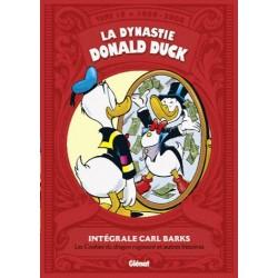 LA DYNASTIE DONALD DUCK T18