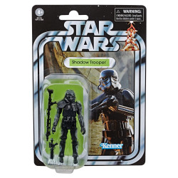 SHADOW TROOPER STAR WARS VINTAGE COLLECTION 2019 WAVE 7 ACTION FIGURE