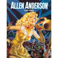 ART OF ALLEN ANDERSON