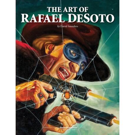 ART OF RAFAEL DESOTO