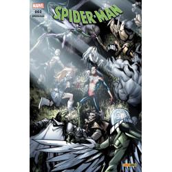 SPIDER-MAN N 02