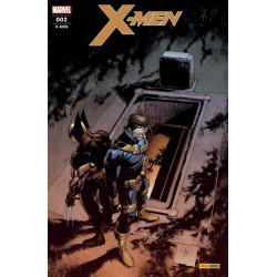 X-MEN N 02
