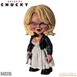 TIFFANY BRIDE OF CHUCKY ACTION FIGURE