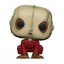 PLUTO WITH MASK US POP! MOVIES VINYL FIGURE