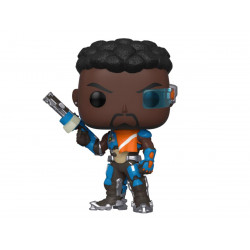 BAPTISTE OVERWATCH POP! GAMES VINYL FIGURE