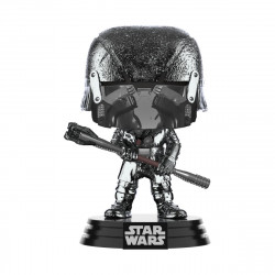 KOR CLUB (CHROME) STAR WARS POP! MOVIES VINYL FIGURE
