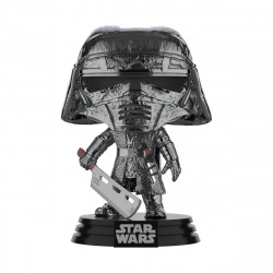 KOR BLADE (CHROME) STAR WARS POP! MOVIES VINYL FIGURE