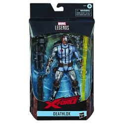 DEATHLOK MARVEL LEGENDS UNCANNY X-FORCE ACTION FIGURE 15CM