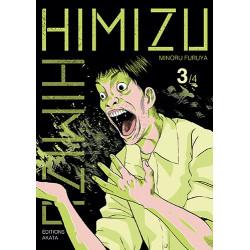 HIMIZU - TOME 3 - VOL03