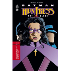 BATMAN HUNTRESS - TOME 0