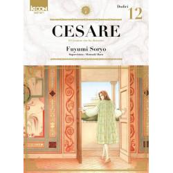 CESARE T12 - VOL12