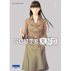 ROUTE END T07 - VOL07